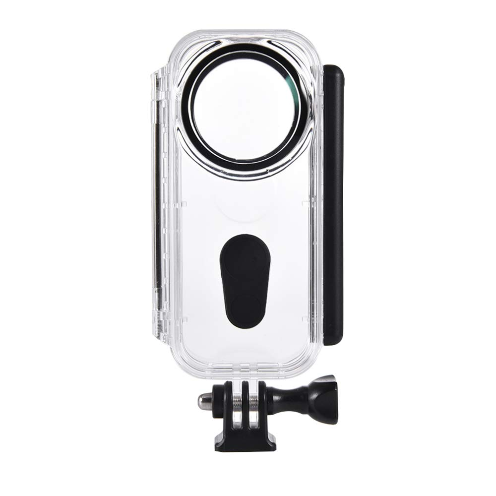 SODIAL New Insta360 One X Venture Case Waterproof Housing Shell Insta 360 Diving Protective Case for Insta360 One X Camera Accessories by SODIAL