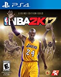 NBA 2K17 - Legends Gold - PlayStation 4