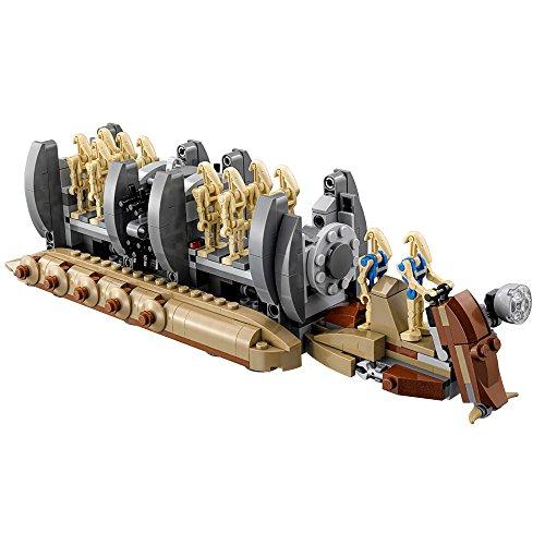 51lJnwkNP9L - Lego Star Wars - 75086 Battle Droid Troop Carrier