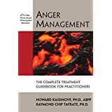 Anger Management: The Complete Treatment Guidebook for Practitioners (Practical Therapist) by Howard Kassinove (2002-08-01)