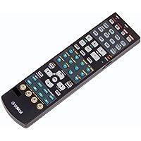OEM Yamaha Remote Control: HTR-6180, HTR6180, RX-V863, RXV863, RX-V863BL, RXV863BL
