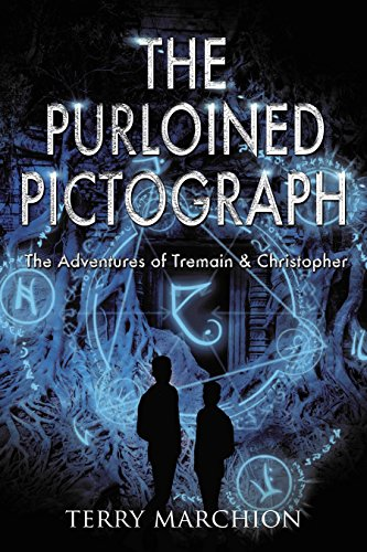 The Purloined Pictograph (The Adventures of Tremain & Christopher Book 2)