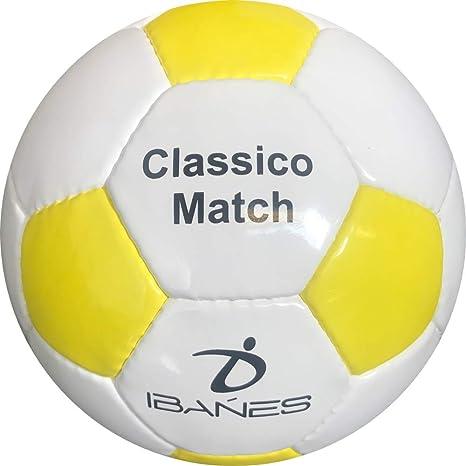 IBANES SPORTS - Pelotas de fútbol para niños, Talla 3: Amazon.es ...