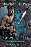 Heart of Steel (Iron Seas Book 2)