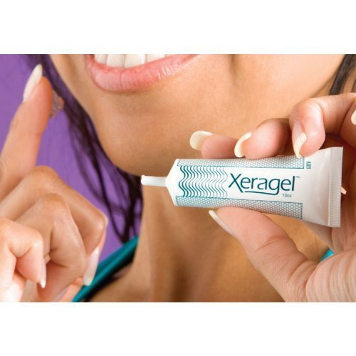 Xeragel 100% Silicone Gel Scar Treatment Dr. Recommende...