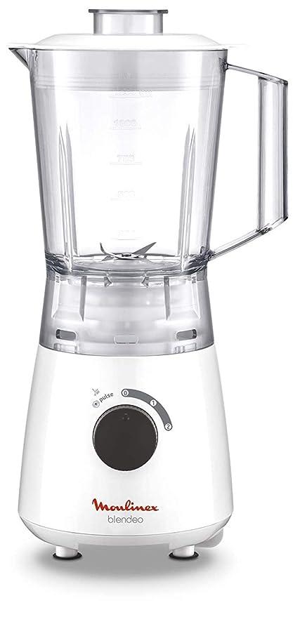 Moulinex Blendeo LM2A0110 Batidora de vaso de 400 W ...
