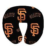 MLB San Francisco Giants Beaded Spandex Neck Pillow