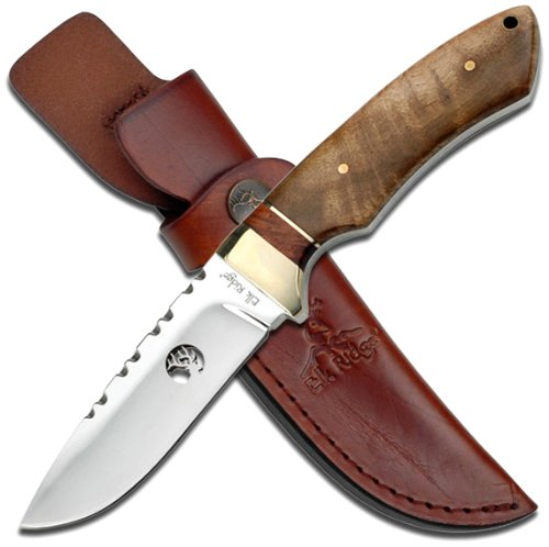 Elk-Ridge-ER-304WD-Fixed-Blade-Knife-85-Inch-Overall