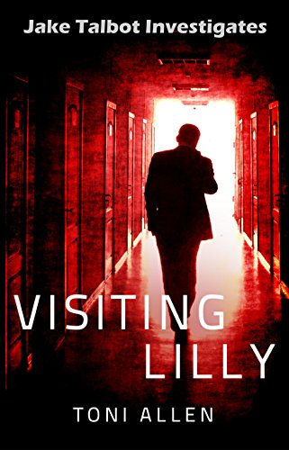 Visiting Lilly by Toni Allen ebook deal