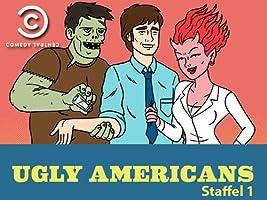Ugly Americans - Staffel 1