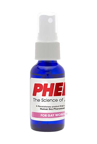 Pheromones to attract a woman