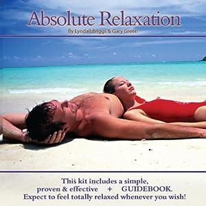 Absolute Relaxation Speech