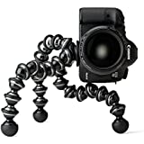 Gorillapod Focus Camera Tripod (Black/Grey)