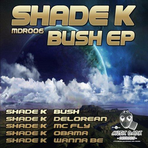 Obama (Original Mix) - Shades Obama