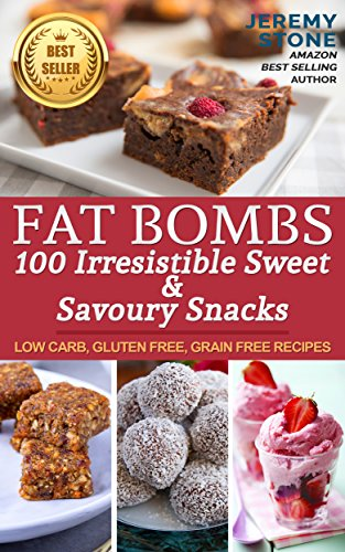 Ketogenic Diet Irresistible Recipes Desserts ebook product image