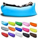 Inflatable Hammock - Air Sofa - Air Longer - 8 Colour Options!