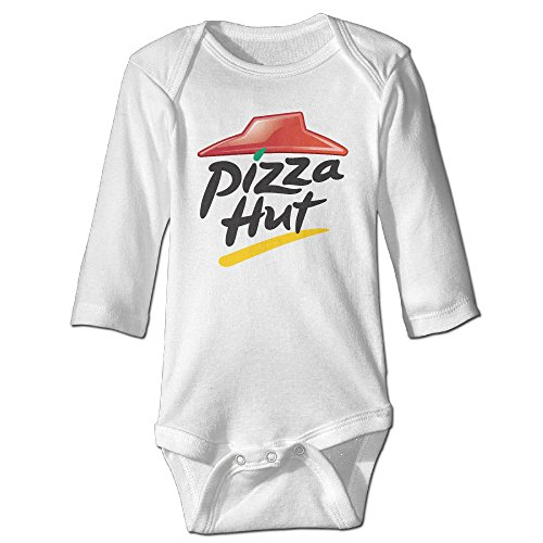 cutebb-babys-pizza-hut-logo-hanging-bodysuit-romper-playsuit-outfits-clothes-climbing-clothes-long-s
