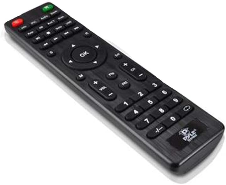 Replacement Part - Remote Control (for Pylehome Model: Prjd907)