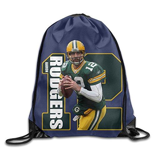 Duola Green Packer #12 Casual Gym Sack Sack Bag