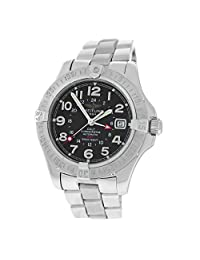 Breitling Colt automatic-self-wind mens Watch A32350-1 (Certified Pre-owned)