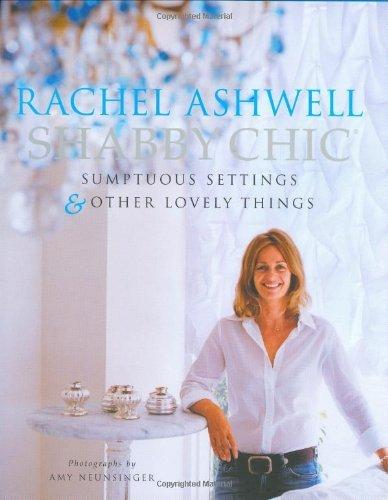 Download Shabby Chic pdf