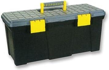 Caja de Herramientas, 500 x 250 x 255 mm: Amazon.es: Electrónica