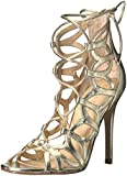 Ivanka Trump Womens Hela Heeled Sandal