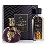 Ashleigh and Burwood Dragon's Eye Fragrance Lamp & Oil Gift Set