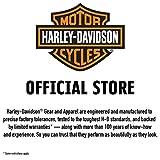 Harley-Davidson Men's Motorsports Long Sleeve Tee