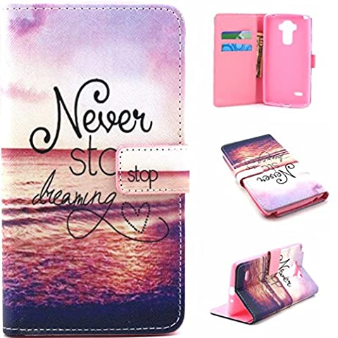 LG G Stylo H631 Wallet Case,LG Stylo Case,Premium PU Leather Wallet Flip Protective Skin Case for LG G Stylo (Track Phone Covers)