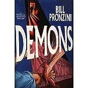 Demons: A Nameless Detective Mystery | Bill Pronzini