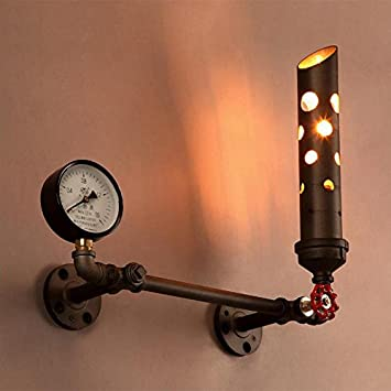 Oofay Wall Light At Vintage Wandleuchte Industrie Wand Lampen Water