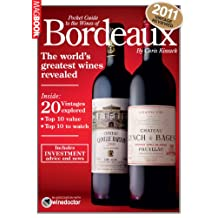Pocket Guide to the wines of Bordeaux