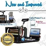 Heat Press Machine Mug Press, Mugs and