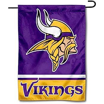 WinCraft Minnesota Vikings Doubl...