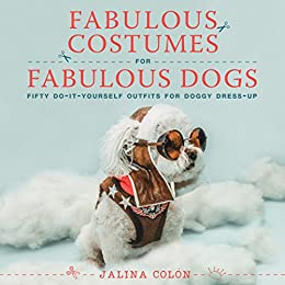 Fabulous costumes for fabulous dogs fifty do it yourself outfits fabulous costumes for fabulous dogs fifty do it yourself outfits for doggy dress solutioingenieria Image collections