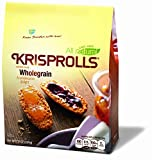 Pagen Original Wholegrain Wheat Krisprolls, 7.9 Ounce Review