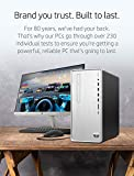 HP Pavilion Desktop PC, AMD Ryzen 5 4600G Processor