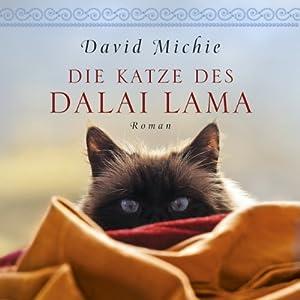 Die Katze des Dalai Lama Hörbuch