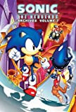 img - for Sonic The Hedgehog Archives, Vol. 7 book / textbook / text book
