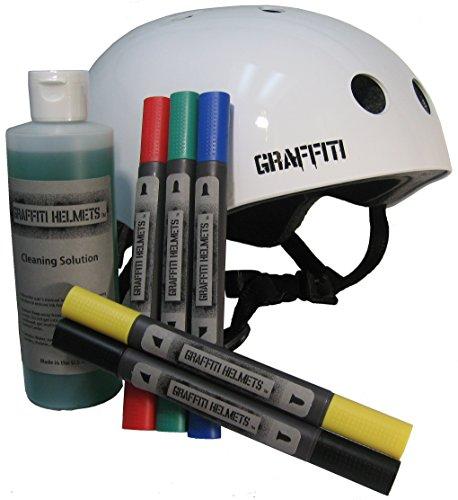 Graffiti Helmets Skateboard Helmet