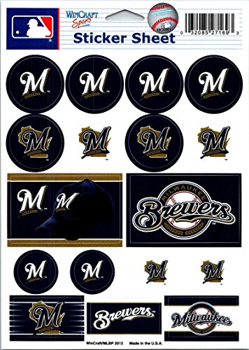(HCW) Milwaukee Brewers