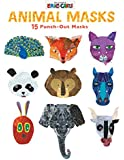 The World of Eric Carle(TM) Animal Masks