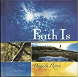 img - for Faith Is by Dr Pamela Reeve (2004-06-06) book / textbook / text book