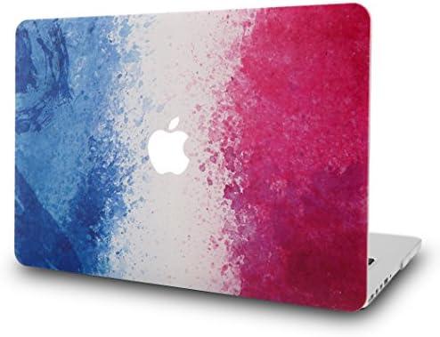 KEC Laptop MacBook Plastic French
