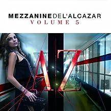 Mezzanine De L'alcazar V.5