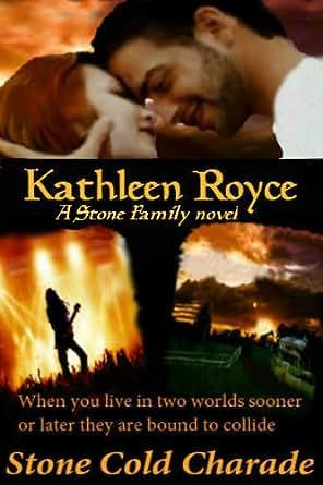 Stone Cold Charade (A Stone Family Novel Book 1) - Kindle