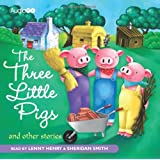 The Three Little Pigs and Other Stories (BBC Childrens Audio)