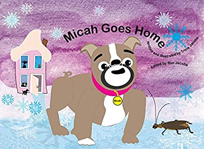 Micah Goes Home