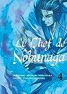 Le Chef de Nobunaga, tome 4 par Mitsuru